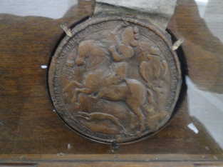 Great Seal of Charles I