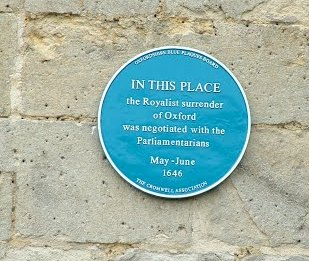 oxfordplaque