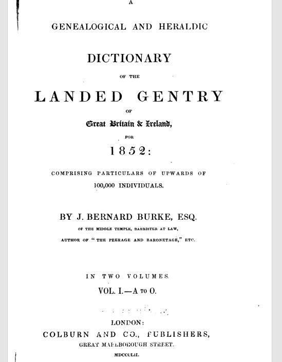 GeneoHeraldicDictGentry-Title