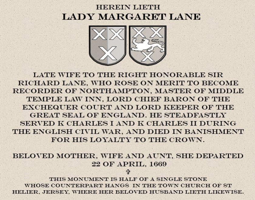 ladymemorial